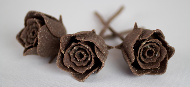 chocolate 3D printer from 3D systems chef jet pro