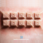 Words Wound: The Pain Evident in LGS's 3D Printed Artistic Collaboration
