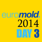 Euromold 2014 Laid a Solid Base to Additively Build the Future On