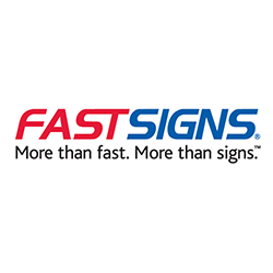 fastsigns_logo 3d printing industry feat