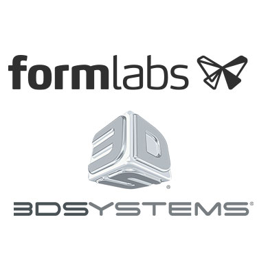 formlabs 3d systems
