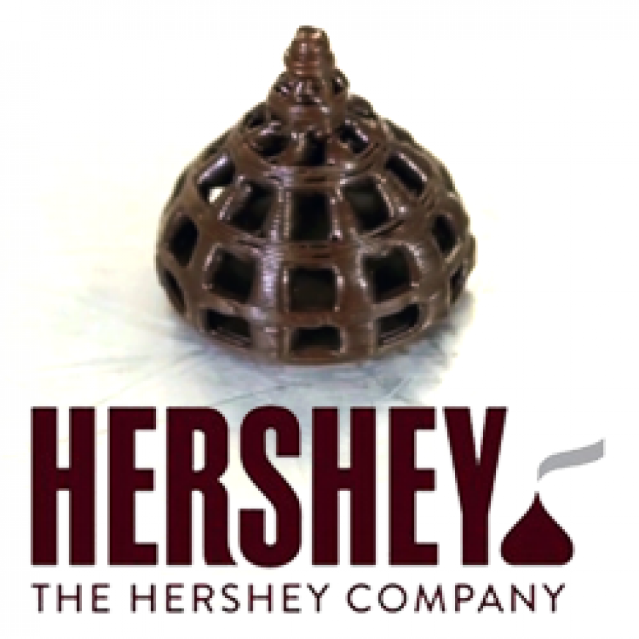 Hershey 3d Systems Chocolate Printer 3d Printing Industry
