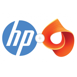 hp and spark 3D printing