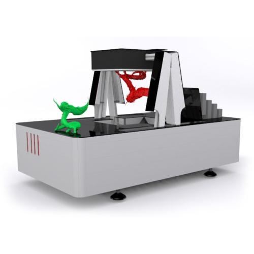ilios ray SLA 3d printer