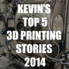 Kev Doesn't Do Apps, Here are His Top 5 Stories for 2014