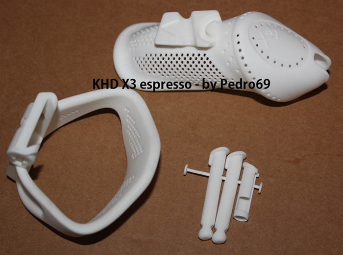 khd_3d printed parts
