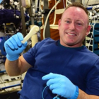 NASA Emails Wrench to ISS for 3D Printing