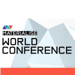 materialise world conference 3d printing