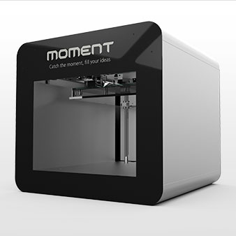 Moment 3d printer korea