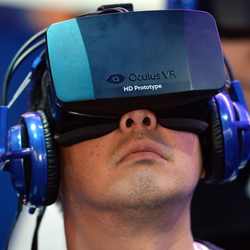 oculus vr facebook acquisitions move into 3D printing