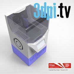 picsima 3d printing silicone