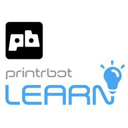 printrbot learn 3d printing