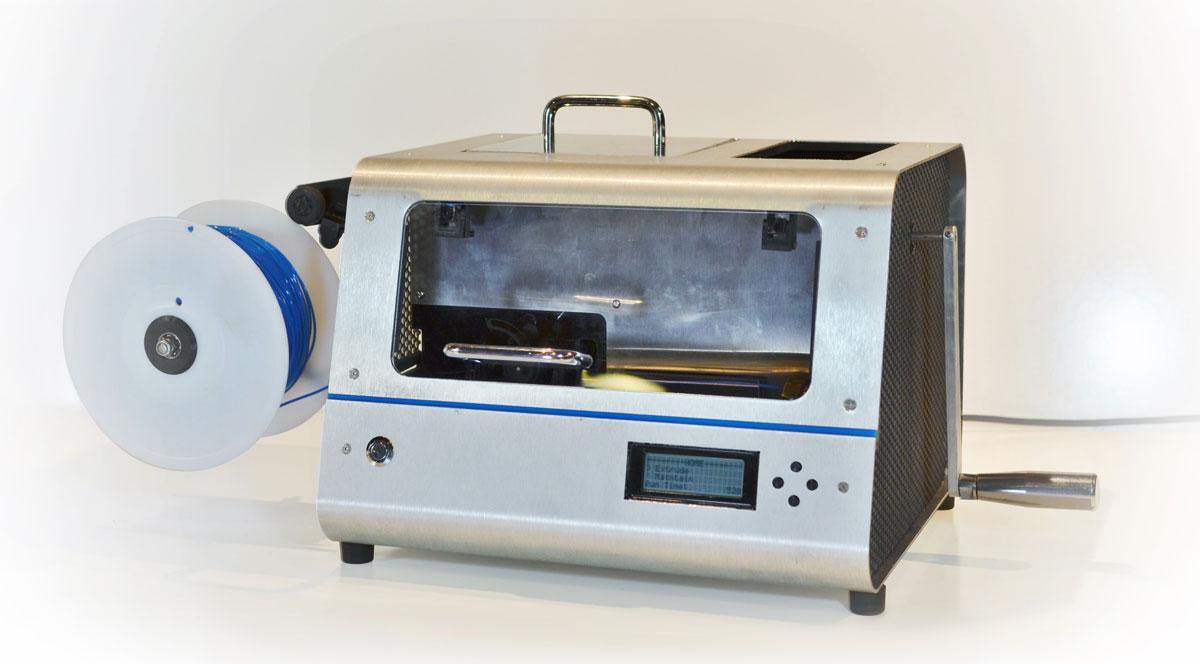 protocycler filament 3d printing