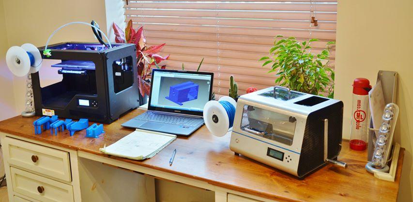 protocycler desktop filament
