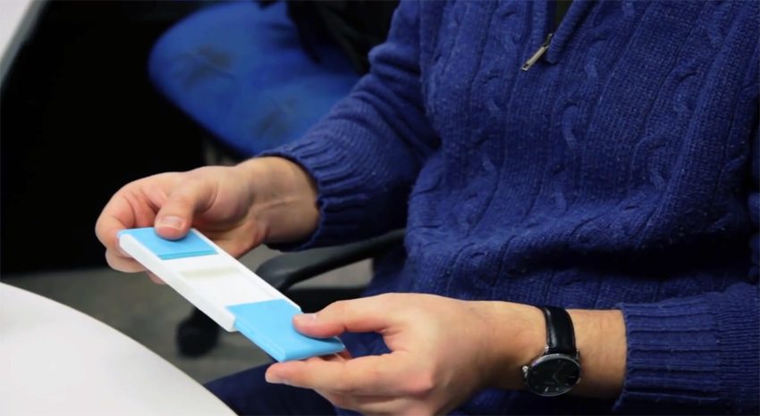 puzzlephone 3D printed prototype modular smartphone