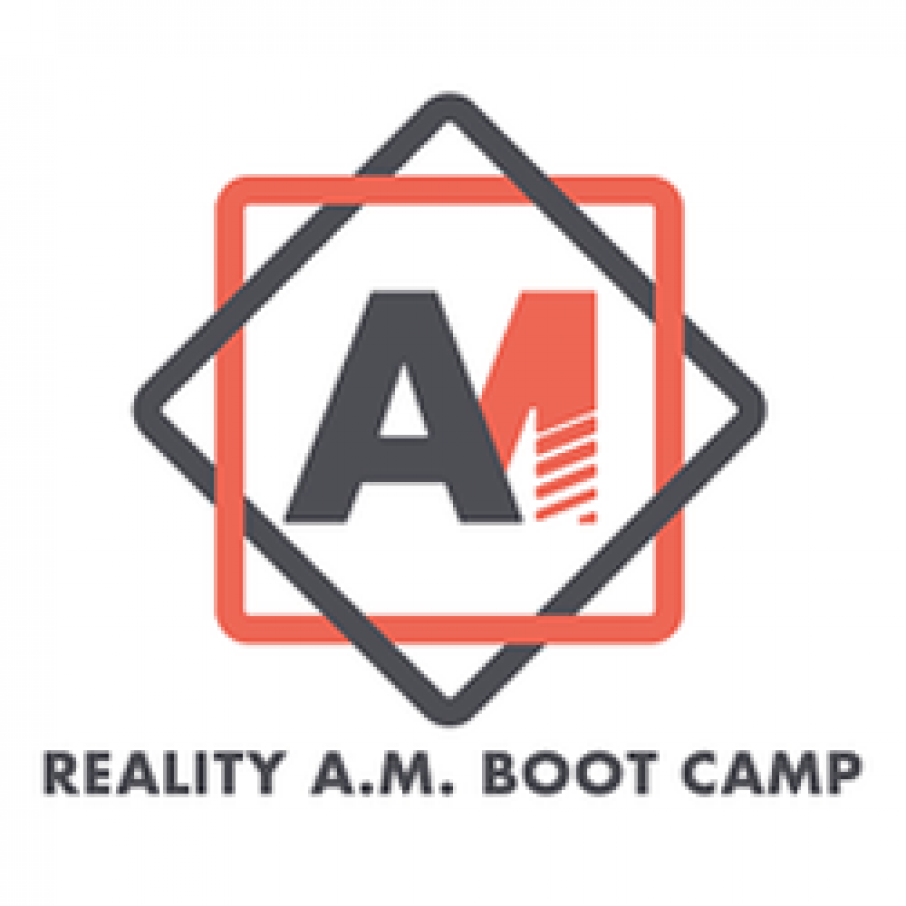 reality am boot camp 3D printing workshop