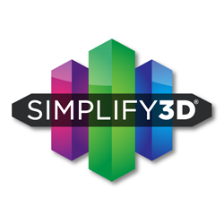 simlify3D 3D printing software