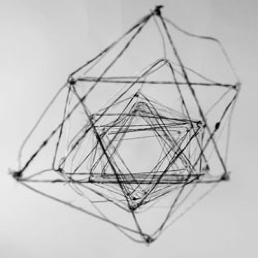 Print Example: 3D Printing Large Woven Structures