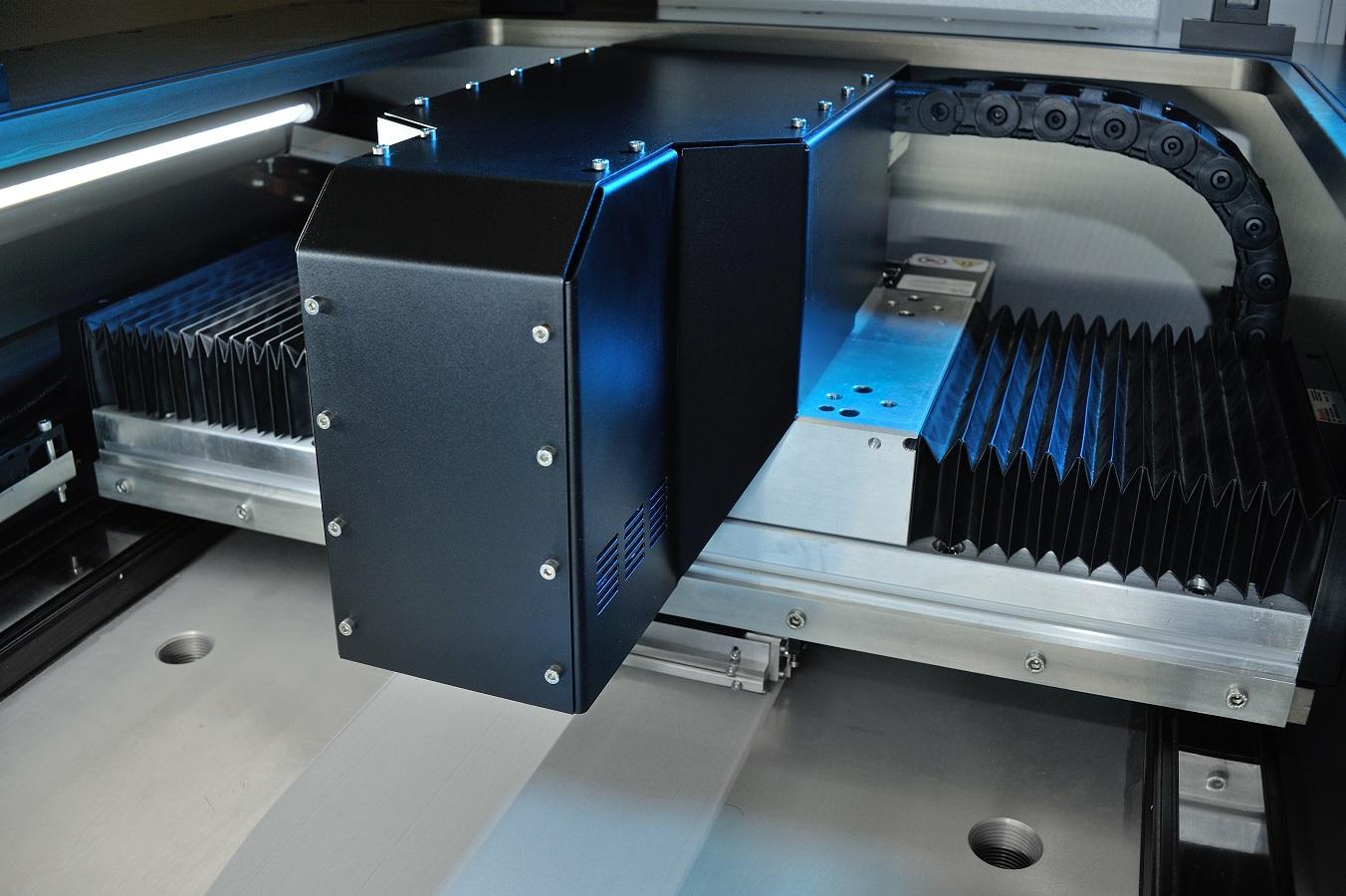 system Fraunhofer SLM
