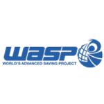 wasp 3D printing logo