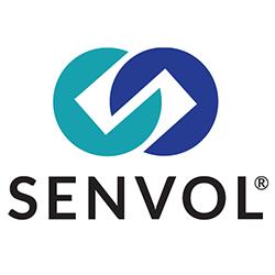 senvol logo 3d printing database