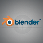 Free 3D Printable of the Week: the Blender Logo