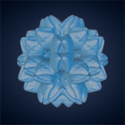 Free 3D Printable of the Week: 3D Fractals