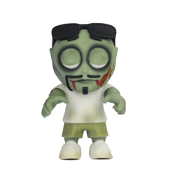 3D printed homie zombie from sandboxr