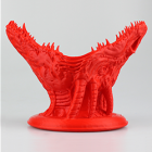 3D Print Smaug and Stuff His Mouth Full of Candy