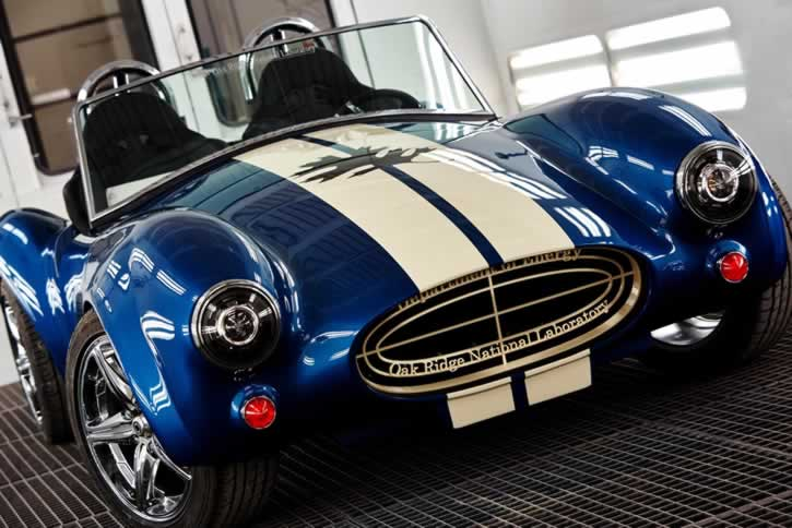 AM-UT-3DPrinted-Shelby Cobra
