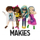 400% Growth Pushes Makies to Consider Injection Molding for 3D Printed Dolls