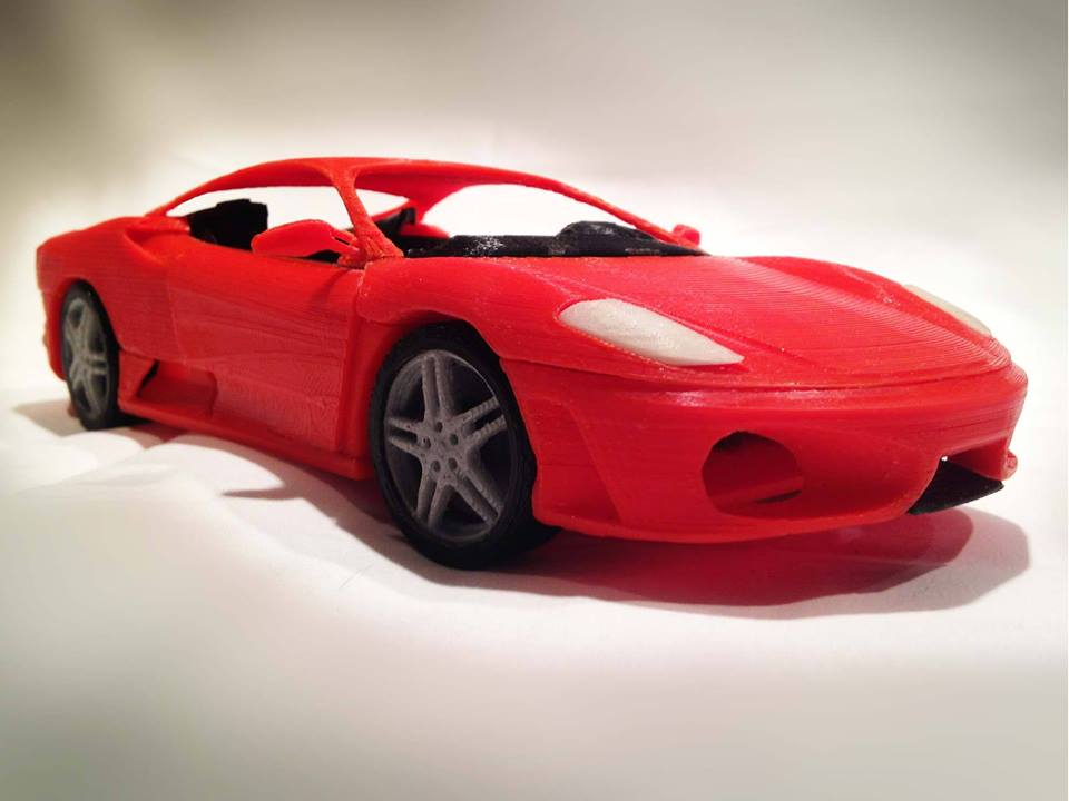 Casella S 3d Printable Modeling Kits 3d Printing Industry