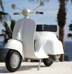 Vespa-3D-Printable-Model-Kit-