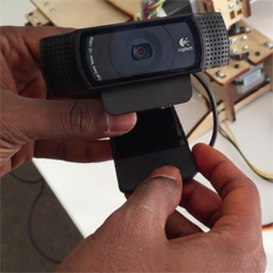 authentise 3d printing camera vision