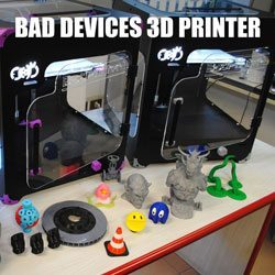 bad devices 3d printer 3dpi.tv