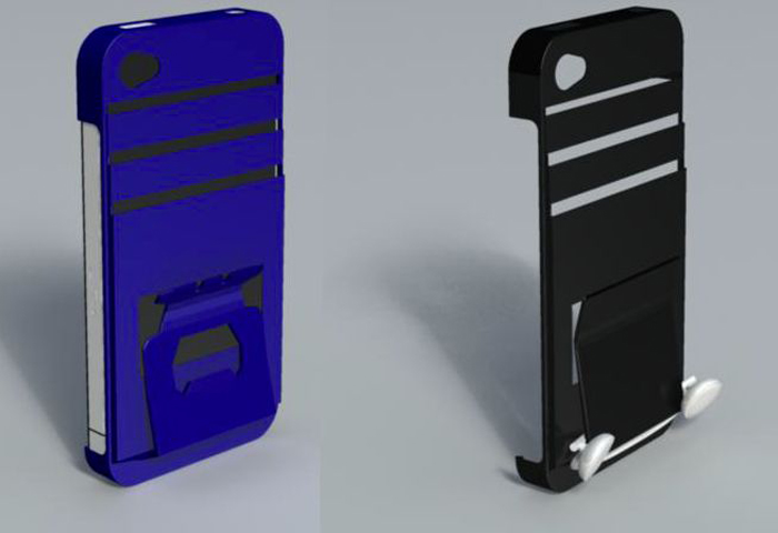 fernando sosa 3D printed iphone case