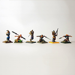 heroforge_prints_painted 3d printing industry feature