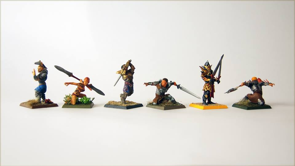 Character Design Forge : Custom dp rpg tabletop minis d printing industry