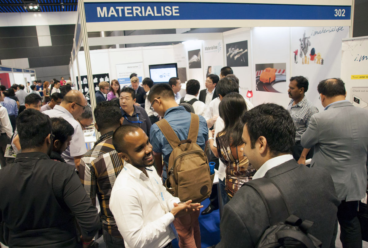inside-3D-printing-singapore-materialise-booth