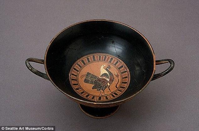 kylix bowl