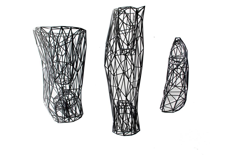 exo 3 printed leg prosthetic