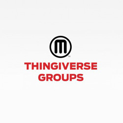makerbot launches thingiverse groups for 3D printing club copy