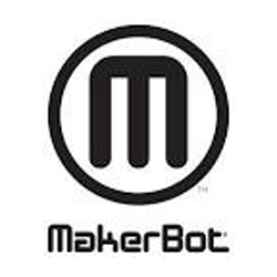 makerbot logo 3D printing ces