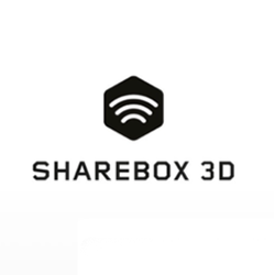 sharebox desktop 3d printing