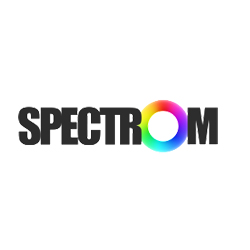 spectrom 3D full color 3D printing