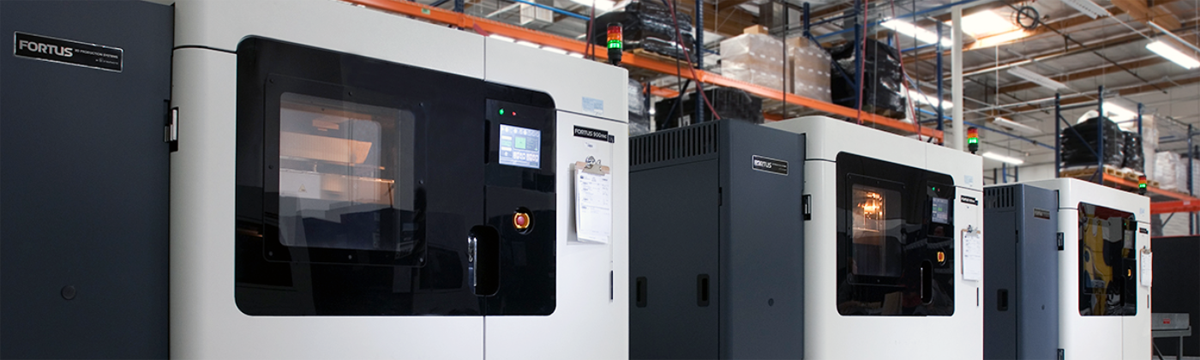 stratasys direct manufacturing 3D printing facilitity