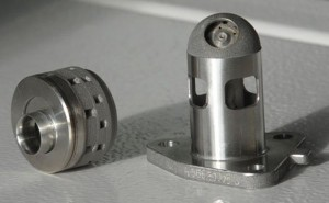 turbomeca 3d printed fuel nozzles for helicopters