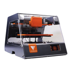 voxel8 developer's kit electronics 3D printer copy