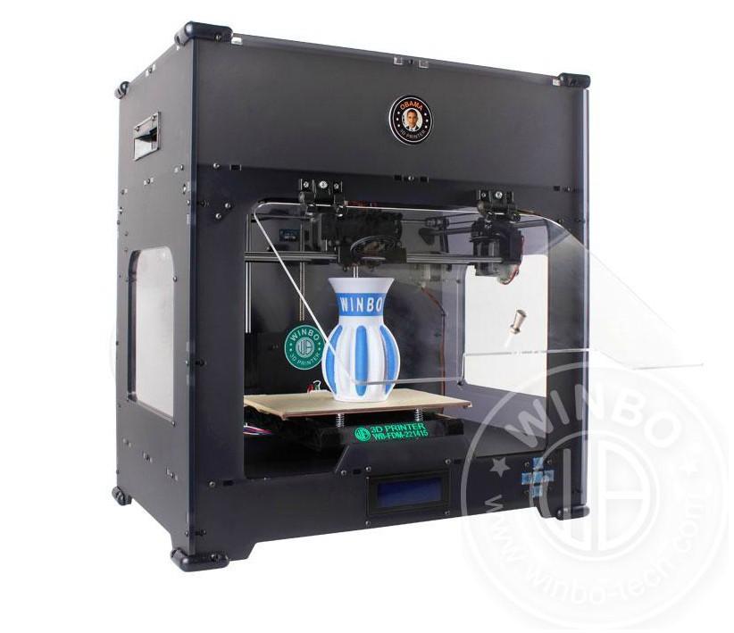 winbo 3d printer