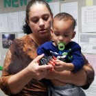 High-Schoolers Gift Two-Year-Old with a 3D Printed Hand